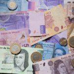 Währung, Geld & Banken in Mexiko