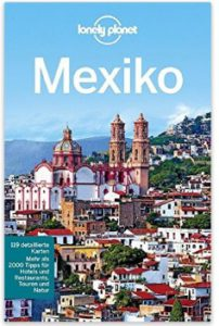 Mexiko Reiseführer-Lonely Planet