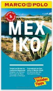 Mexiko Reiseführer-Marco Polo