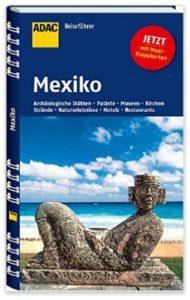 Mexiko Reiseführer-ADAC