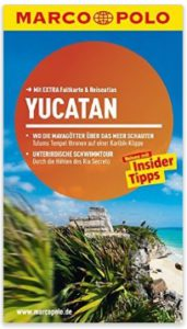 Yucatan Reiseführer-Marco Polo