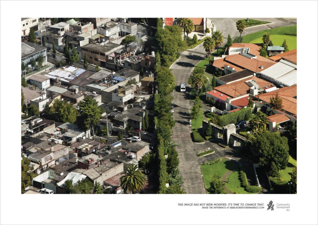 Oscar Ruiz: Grenzen zwischen Arm und Reich in Mexico City