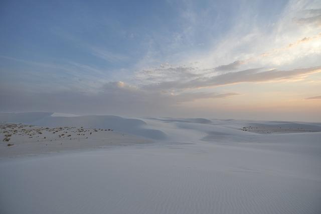 Wüsten in Mexiko