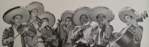 Mariachi in Mexiko