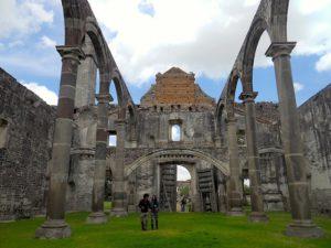 Ex-Convento de Tecali