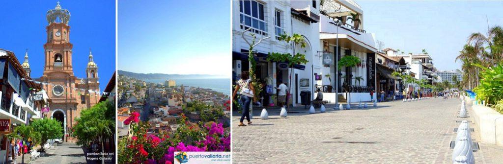 Impressionen von Puerto Vallarta