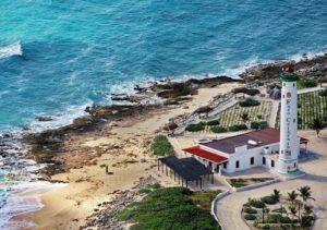 Cozumel Parque Punta Sur