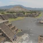 Ausflug nach Teotihuacán